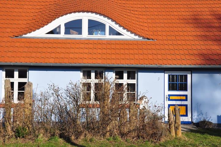 Unser Ostseehaus