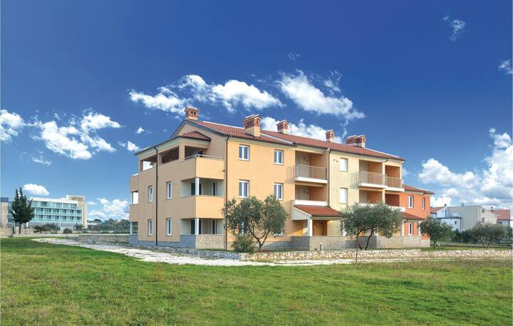 Amazing home in Alberi with WiFi and 1 Bedrooms