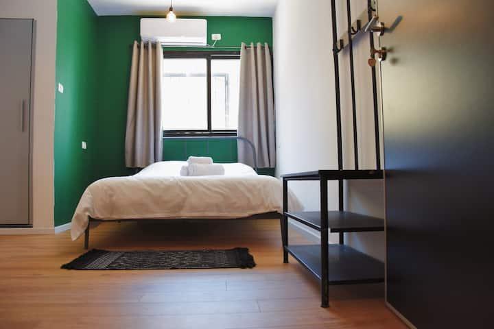 LevonTLV aparthotel Studio 1