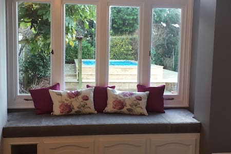Character property near Ascot - Sunningdale - Дом