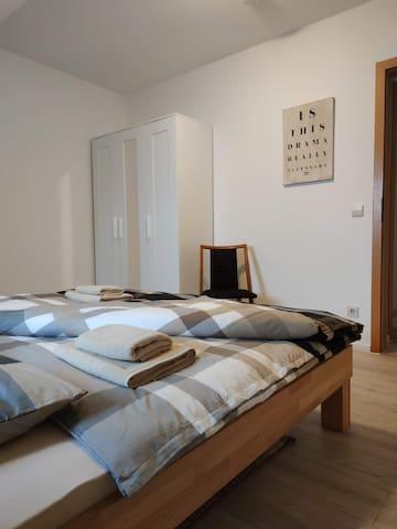 "2-Raum-Apartment ""WestEnd"""