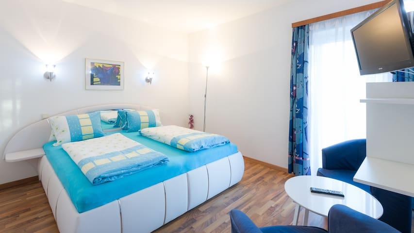 45m² Wohnung im Haus Stefanie am Klopeiner See - Klopein - Apartmen