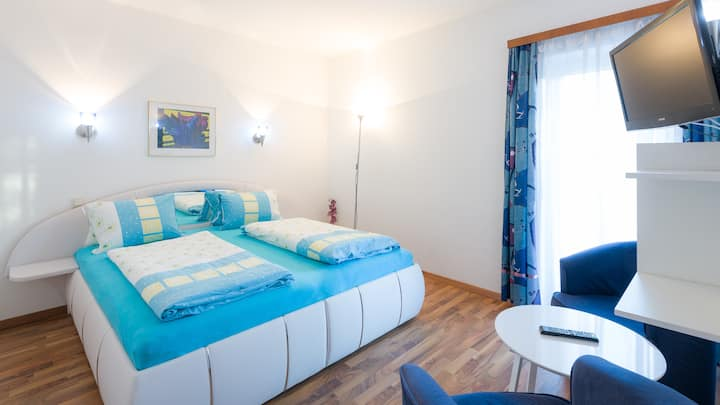 45m² Wohnung im Haus Stefanie am Klopeiner See