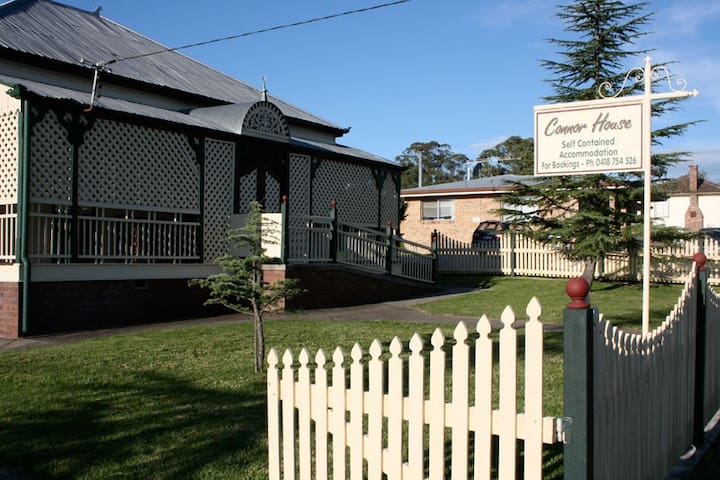 Connor House Stanthorpe