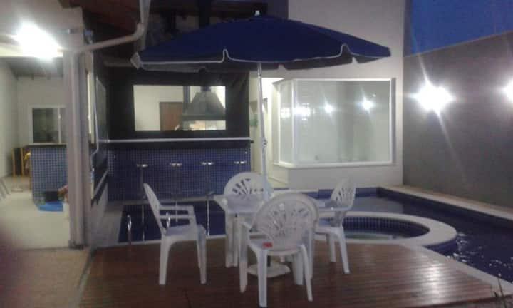 Casa de campo em Capivari - Country side house