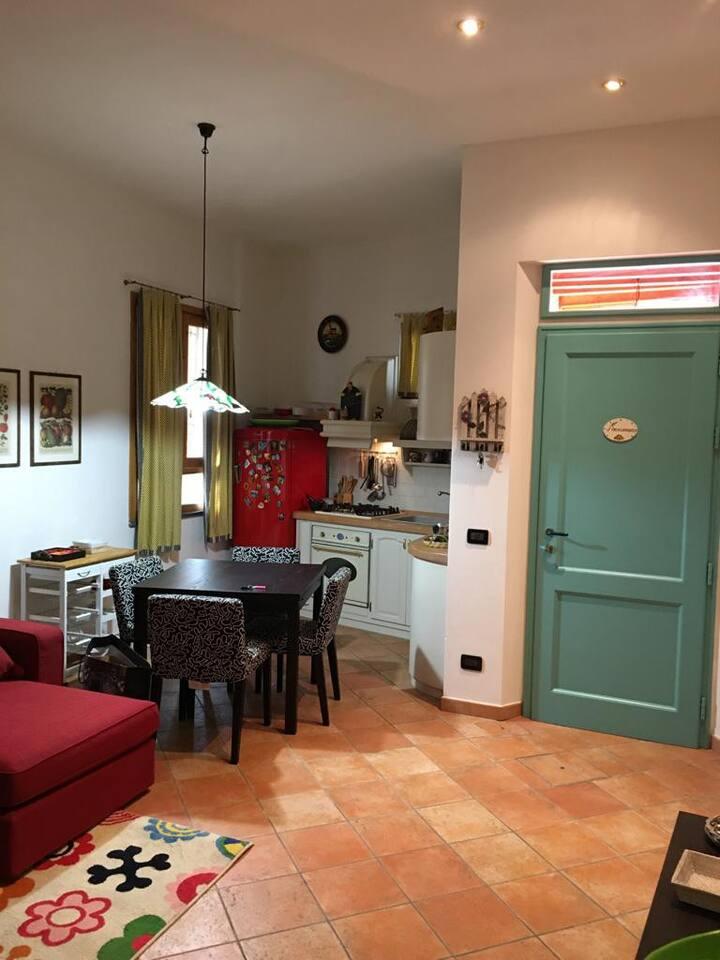 A Casa di Marianna - Marianna's Home
