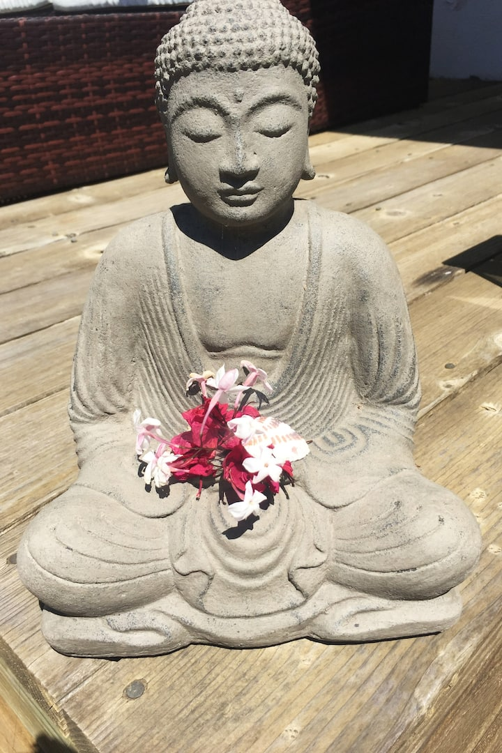 Cultivating inward facing Awareness