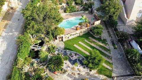Agréables Vacances en Corse