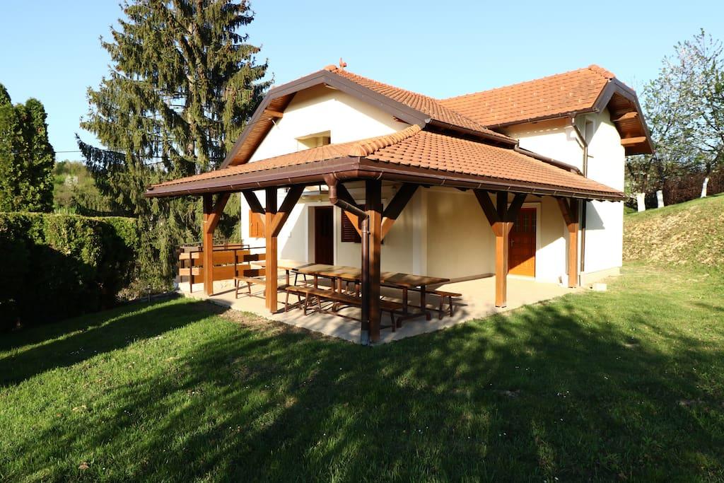 Rural House Nendl