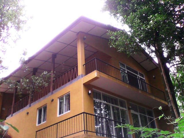 River Edge Bungalow ,Great view - Matale - Bungalow