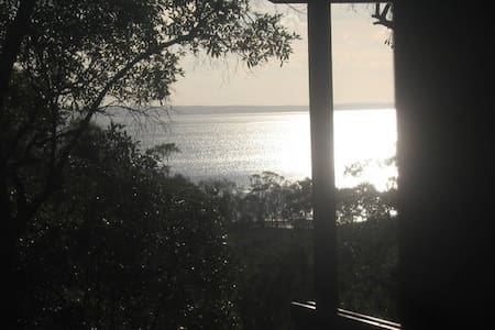 Blissful Banksia, Kingfisher Bay Resort, Fraser