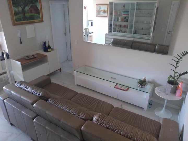 Apartamento de férias em Florianópolis