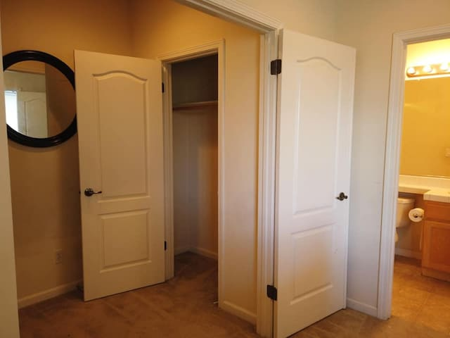 Private Room and Bathroom in Guest Suite!