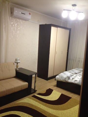 Доступная, ухоженная квартира в центре Казани