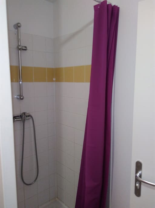 Votre douche et salle de bain