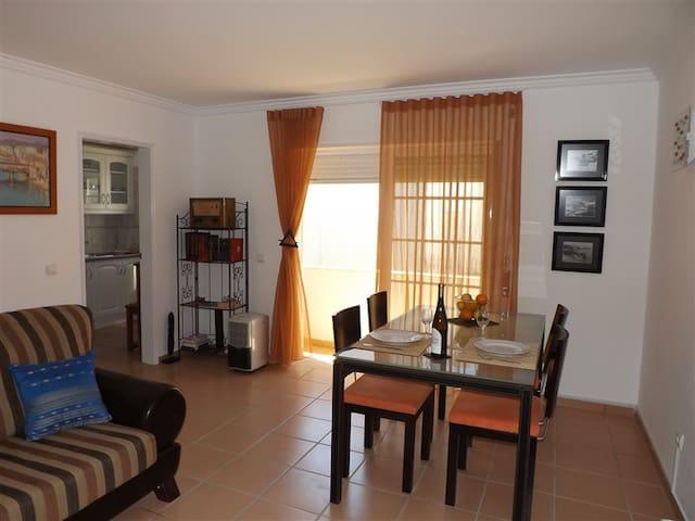 Burgau Apartment