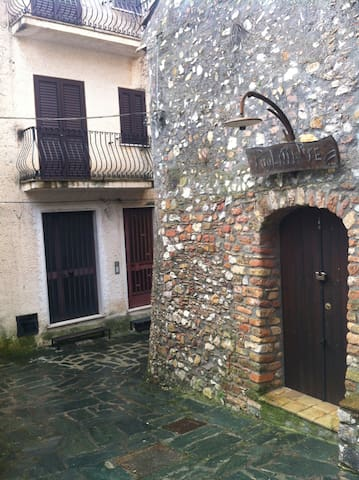 Casa Rosaria - Castelmola - Apartamento