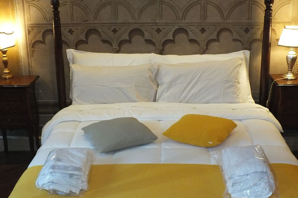 Suite Superior - Double bed