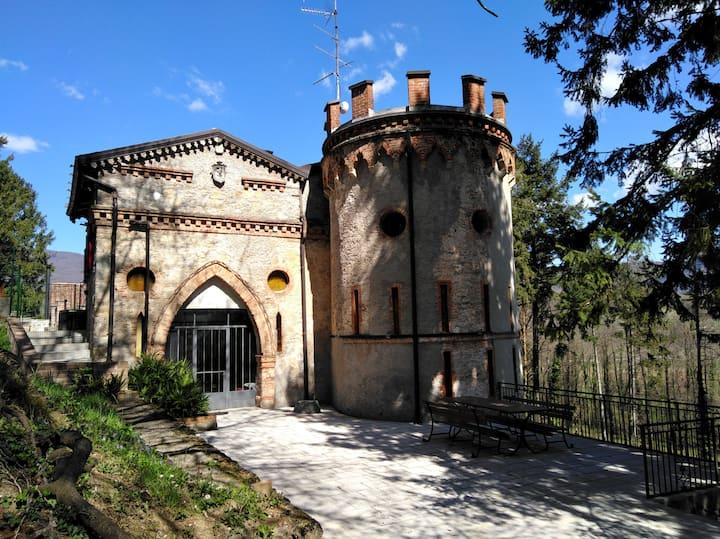Castelletto - 3 Sale per Feste e Piccoli Eventi