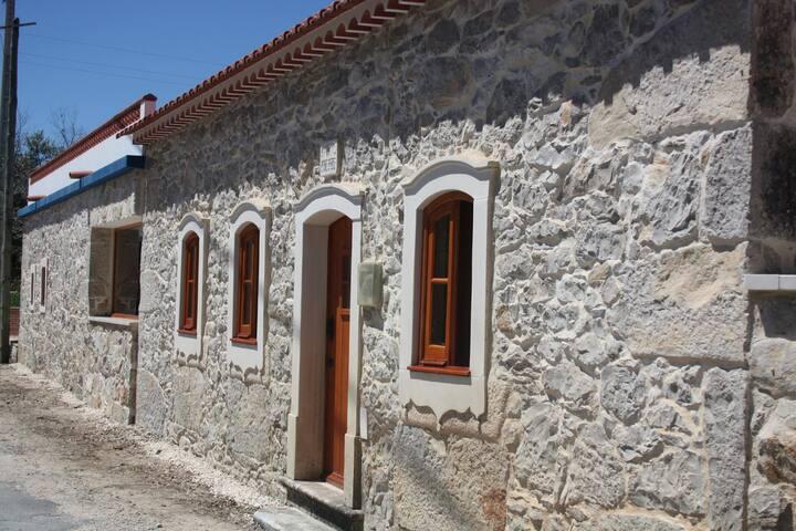 Casa Familia Hall - Arrimal - Dům