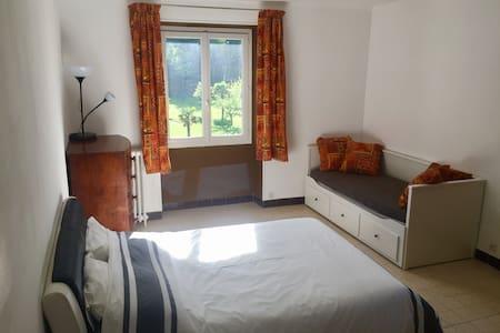 Le Brouilhet self catering or catered apartment - Saint-Laurent-le-Minier - Апартаменты