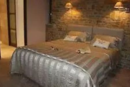 Le Patiô - Saint-Cyr-sur-Mer - Bed & Breakfast