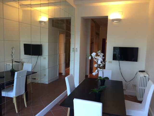 La Celsa Apartment - Infusion - - Roma - Apartment