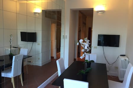 La Celsa Apartment - Infusion - - Rom - Wohnung