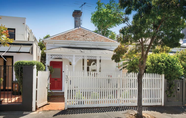 Prahran Cottage - Prahran - House
