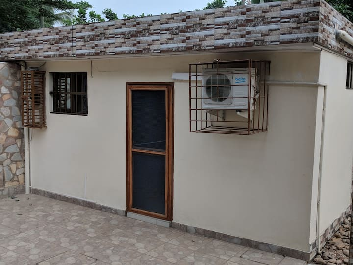 Chambre à louer Kpalimé  Villa Caliendi