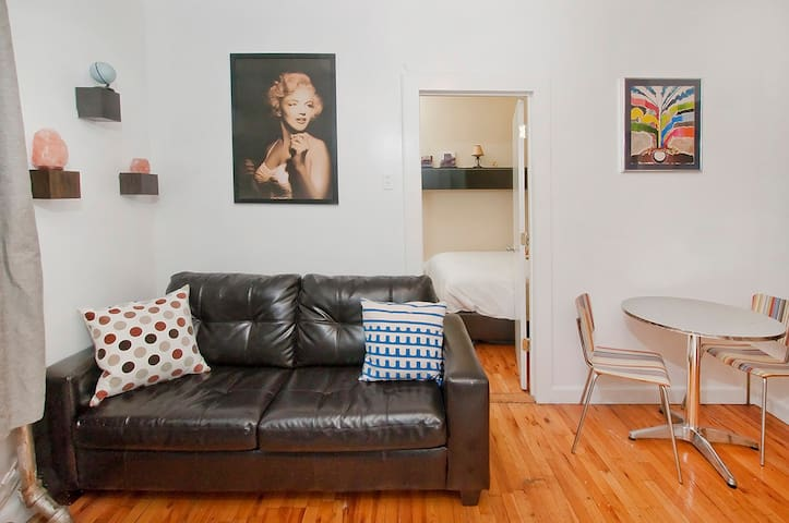 Times Square Two Bedroom