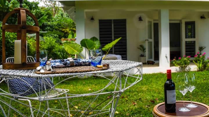Sal's Garden Villa Paradise Cove