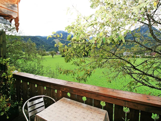 2-room apartment 65 m² Fichtenweg - Strobl - Departamento