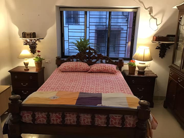 PRANIK 4  COSY HOME STAY near RUBY HOSPITAL