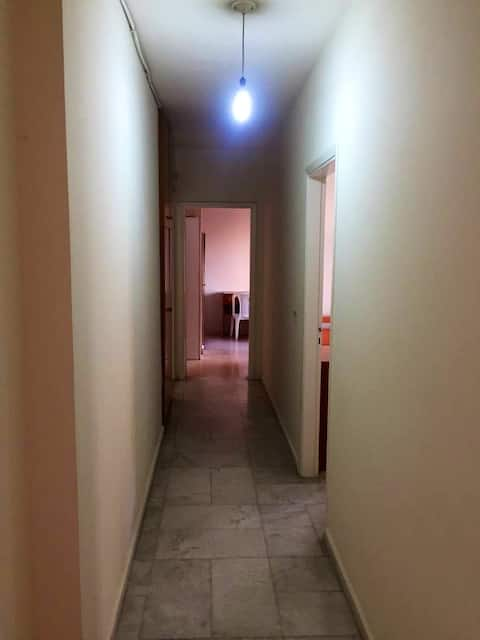 Furnished apartment for tourist and visitors at Rawda