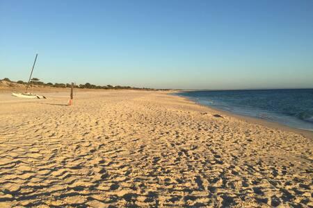 Charming Villa in the beach (Troia Eco-Resort) - Grândola
