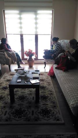 Araklida kiralik daire - Araklı - Apartemen