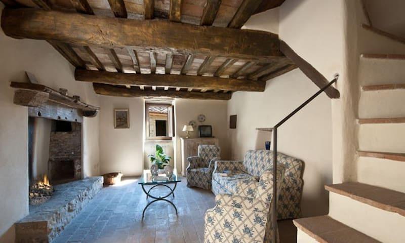 Appartamento MARIO - Poggio Aquilone - Appartement