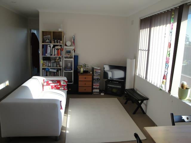 North Sydney apartment 6 week rent