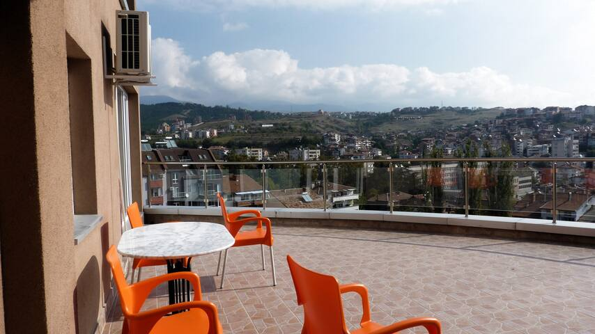 Viva - probably the best guest rooms in Sandanski. - Sandanski - Appartement