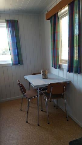 Hytte i Arendal til leie 4-5 soveplasser