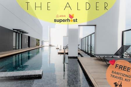 ❤️Sanitized Home & Long Term Discount❤️ The Alder