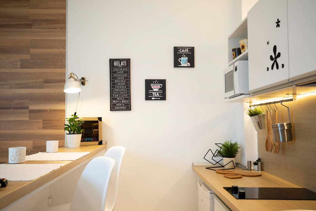 Apartment Classy Scala Studio photo 22453123