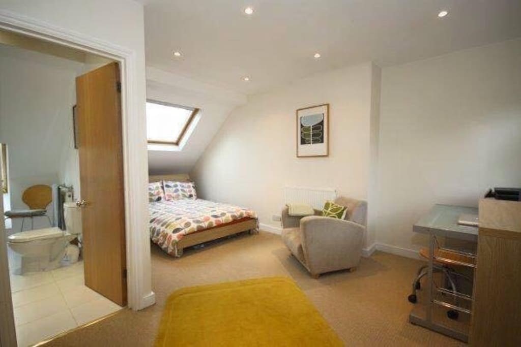 Rooms To Rent Hither Green