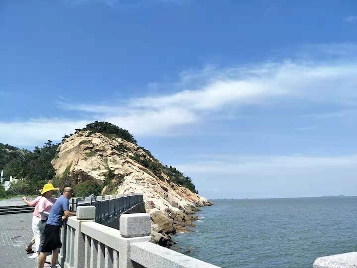 【云舍.海岸】连岛度假区/绿野仙踪/海景