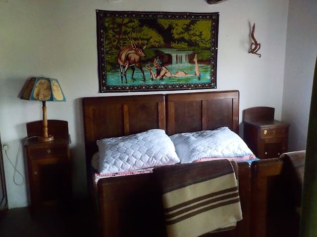 1. ložnice