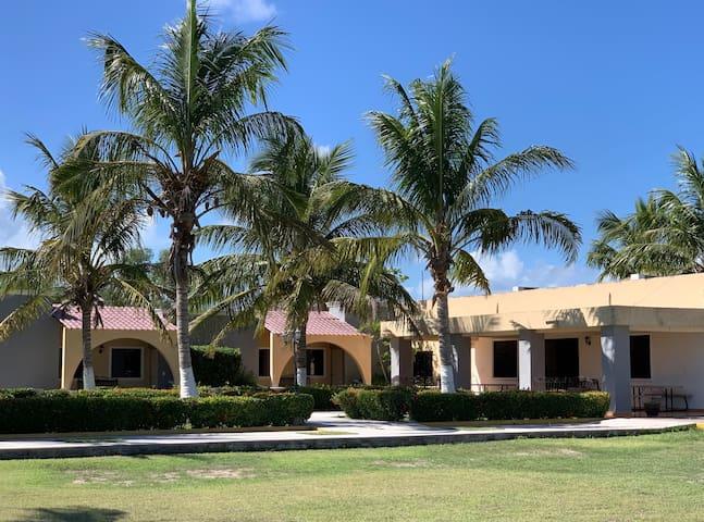 Villas La Pesca / cuarto 1