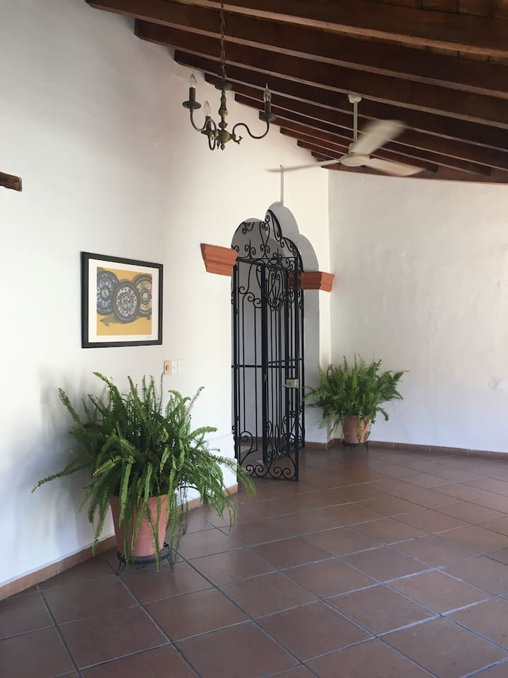 Casa Estilo Colima