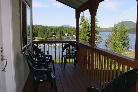 Knudson Cove Lodge - 5 Bedrooms/5 Bathrooms