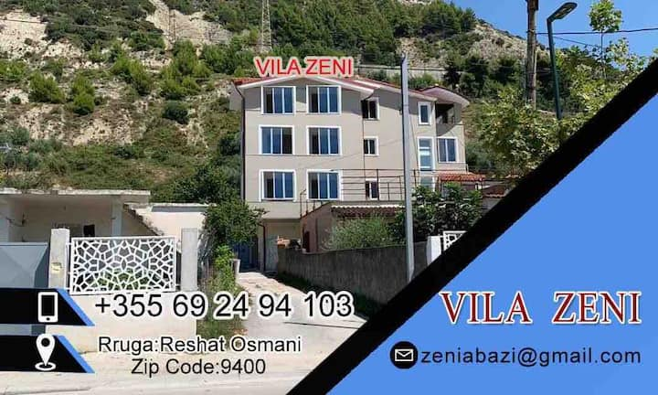 Villa Zeni